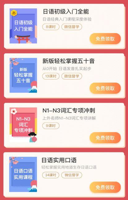 哪门第二外语是你的菜?中国网友的选择是……