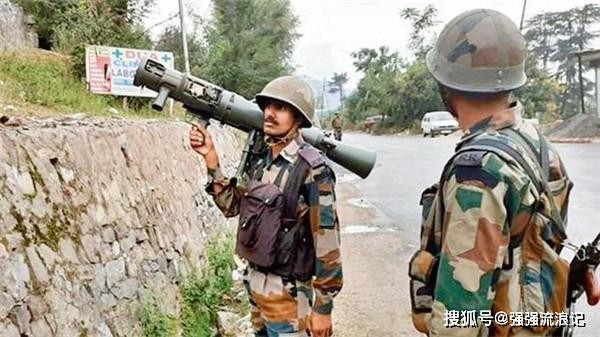 莫迪怂了!7000兵力紧急撤出克什米尔,巴基斯坦强硬表态