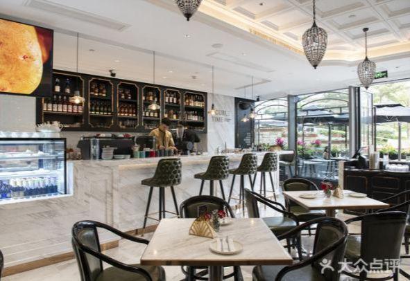 厦门 | 在鹭岛,一场浪漫的冬日约会都藏在这些情调餐厅里