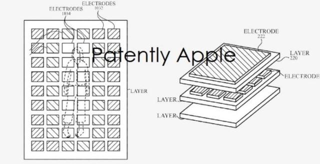 苹果专利之手伸向家居领域?苹果 3 项最新专利曝光