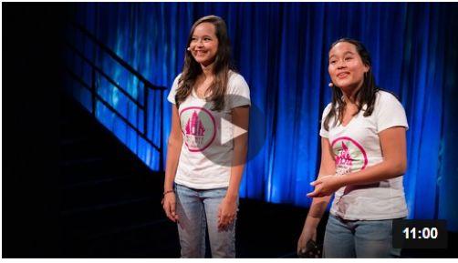 20个全球爆火的TED视频,揭开优秀孩子背后的秘密