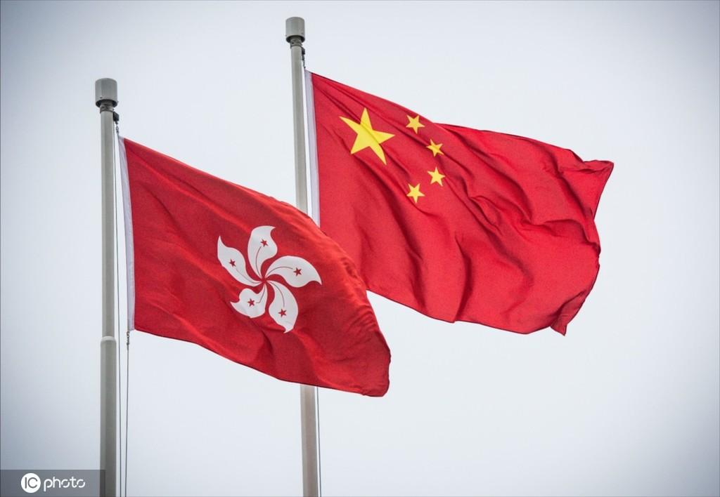 外方人士评美干预香港事务:管好自己吧 世上没有超级管理员