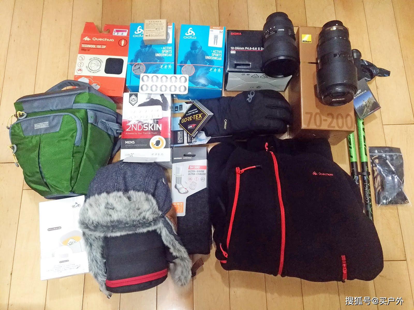 尼泊尔自助旅行装备篇和适合季节?(适用EBC+ABC+ACT徒步路线)