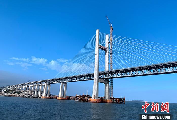 中国交通晒成绩单:2019年完成固定资产投资逾3.2万亿元