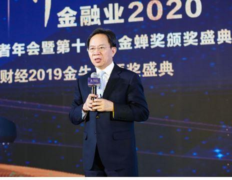 邱晓华:第四次工业革命是中国经济的一个重大机会