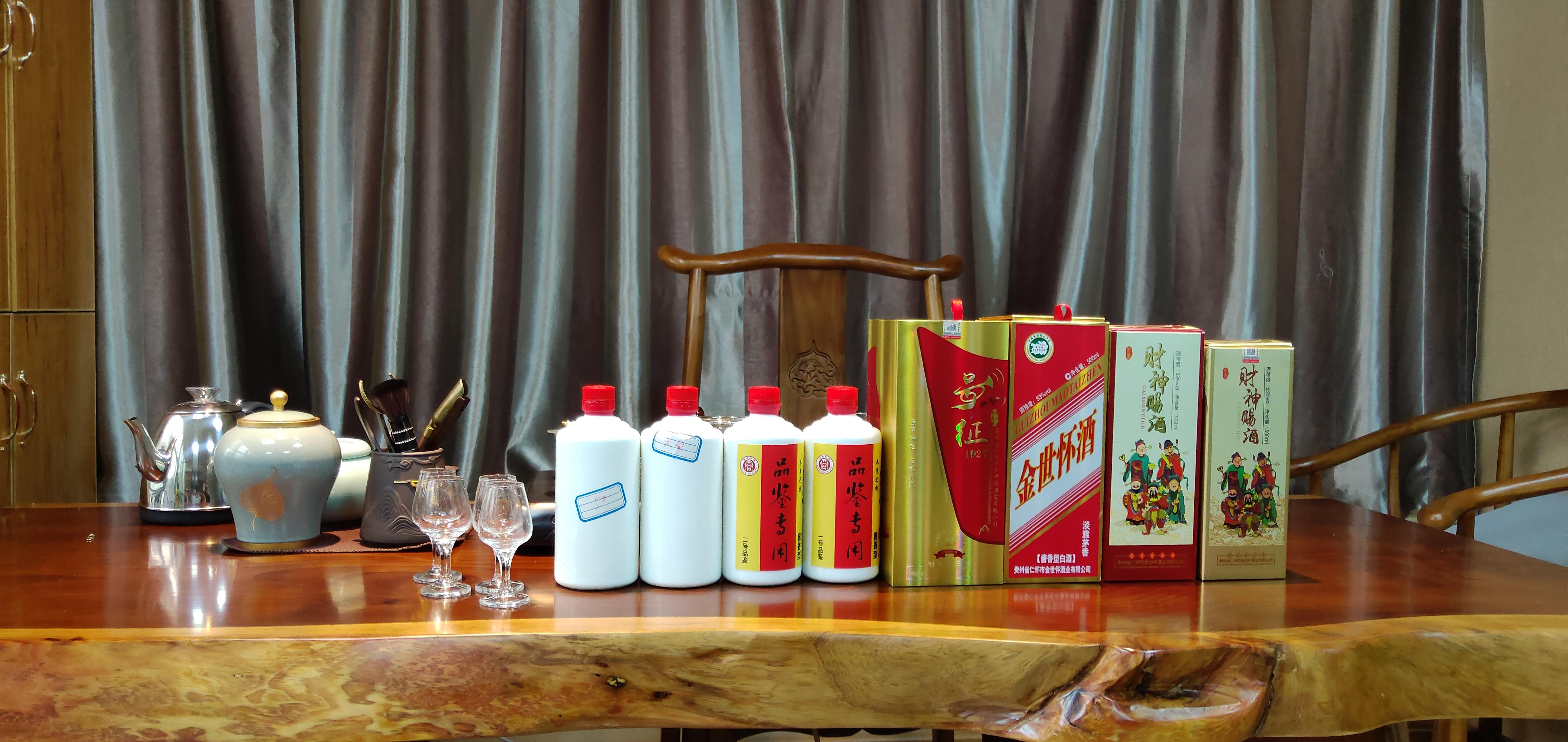 酒鬼酒甜蜜素风波引发思考的问题:市场上的白酒究竟有没有添加甜蜜素?