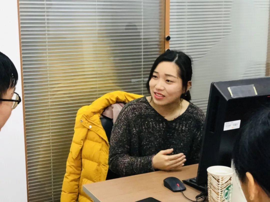桃李芬芳 | 缪燕子老师:与人为善,德高为范