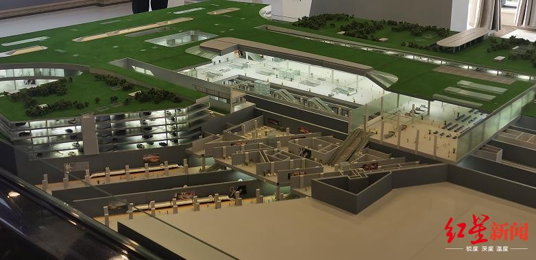 天府國際機場航站樓主體工程完工!來看它有多了不起,拿多個第一!