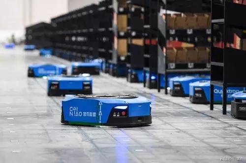 【技术】细数移动机器人的5种定位技术!