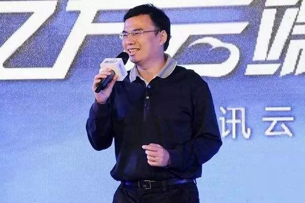 他与马化腾联手创办腾讯,助张小龙做微信,今是隐秘千亿富豪