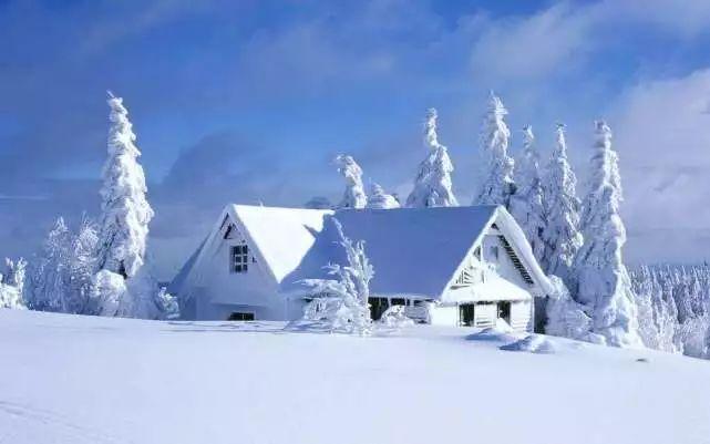 """冬天去哪玩?河北13条""""冬农趣""""乡村旅游线路出炉!"""