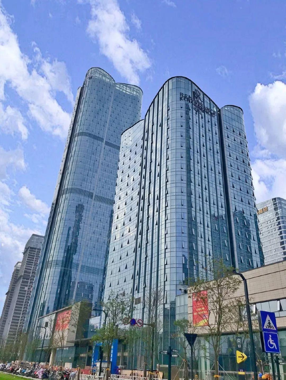五象新区坐拥独栋楼的酒店,有钱一定要来!