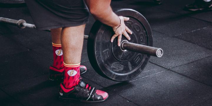 00后健身教练阿雨:没有退路,生存与生活都得靠自己