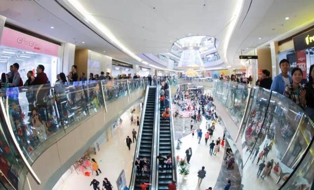 数据 | 下半年,广州6个商圈租金,4个涨2个跌