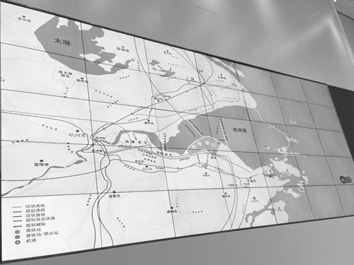 宁波前湾新区:打造世界级先进制造业基地