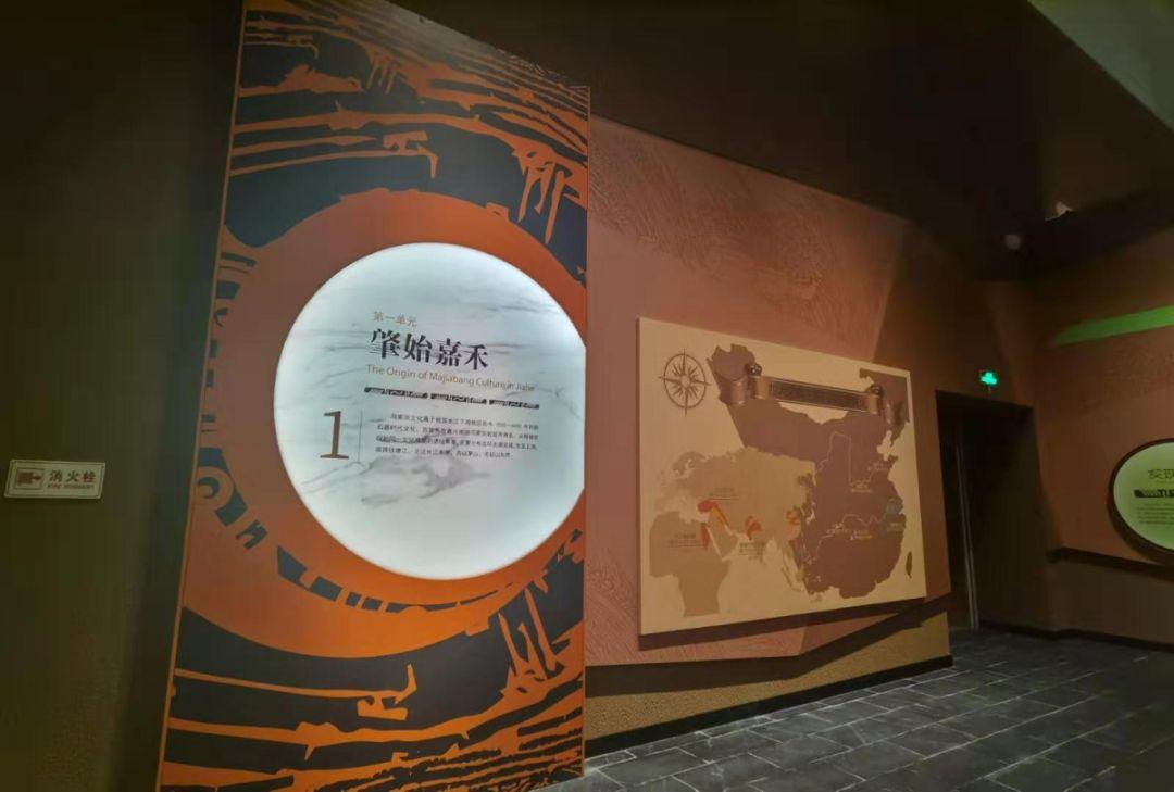 视频拍得渣,但内容好看啊!马家浜文化博物馆落成,预计明年春天开放