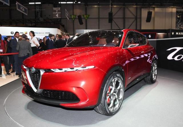 月薪五千就能买的意大利跑车,设计是真给力,养车贵一点你会买么