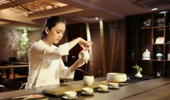 中国四大茶道,你知道几个?