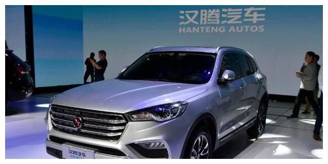 韩腾和猎豹新能源车,猎豹cs9报价和图片哪个好
