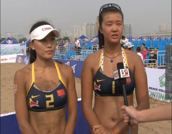 偶像是成池铉 安洗莹:若能加入奥运方针是夺牌