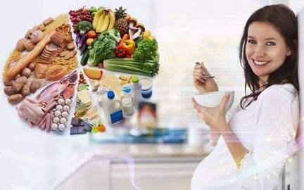 营养师必修课:孕期营养系列课