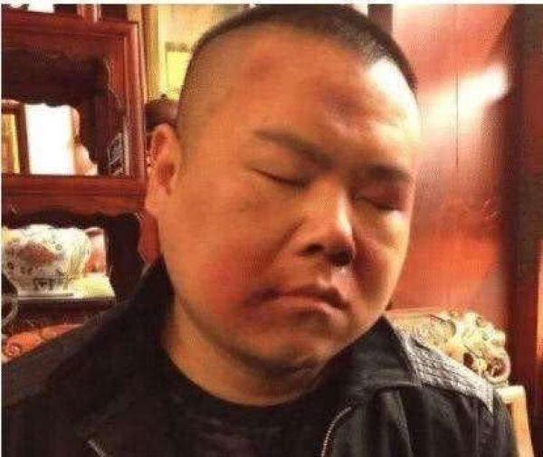 """岳云鵬吃飯不給錢被店家毆打,郭德綱得知原因之后大罵""""活該"""""""