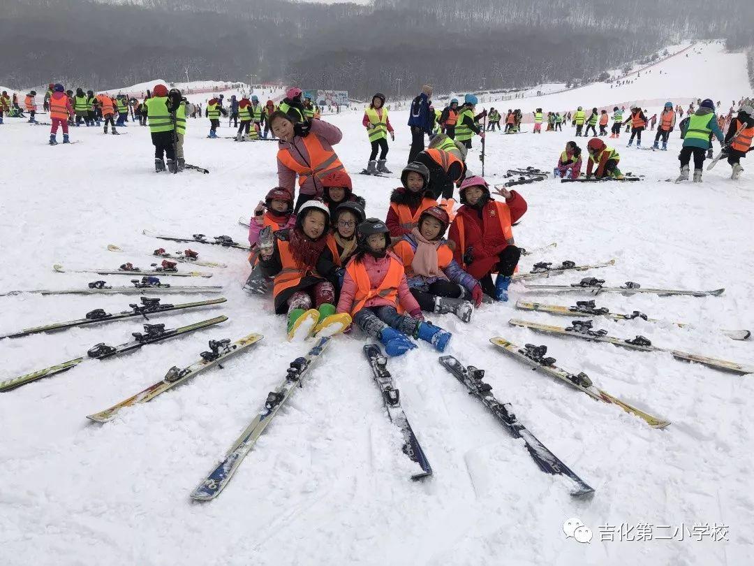 2019鸣山绿洲滑雪场玩乐攻略,就在吉林市,很方便,... _去哪儿网