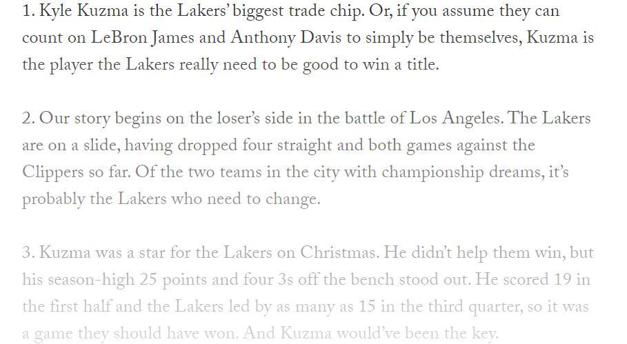 第146期 最疯狂一夏重建NBA生态平衡