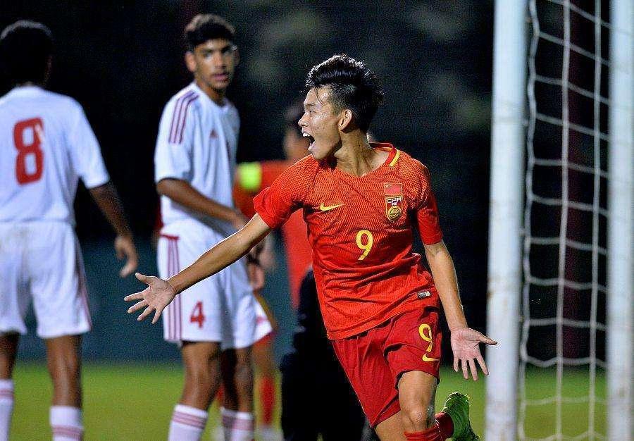 但因1个进球中国足球就有但愿了? 武磊尽平必需吹