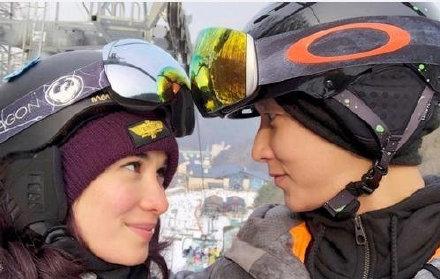 韩庚卢靖姗婚礼,将于31日在新西兰举行