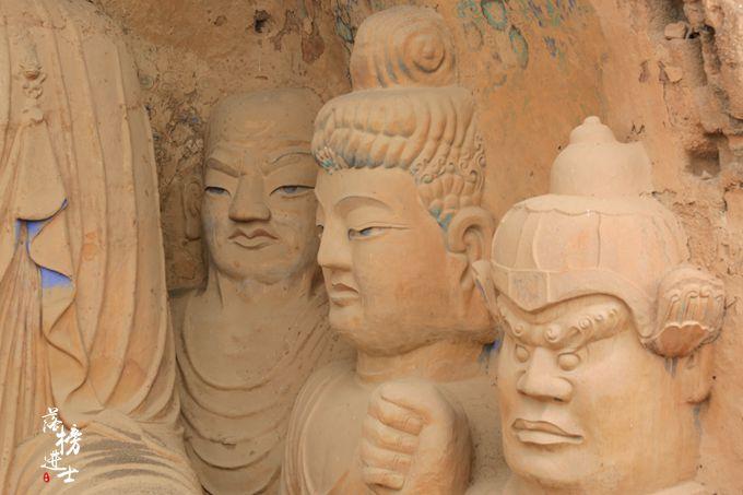 甘肃武威有我国最早的石窟造型,可是却鲜为人知,你来过吗?