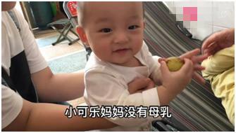 母乳喂养VS奶粉喂养,六个月VS十个月宝宝,没有对比就没有伤害