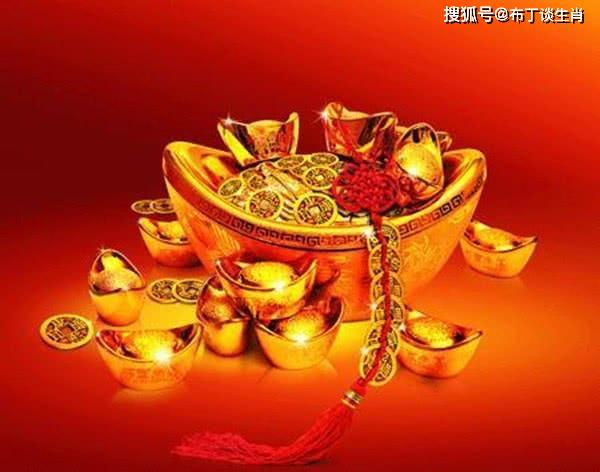 Congratulations on the start of the happy life of the four zodiac signs. On December 30th, the fortune has risen.
