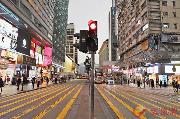 圣诞假期反差:内地赴港人数骤减,香港来内地增多