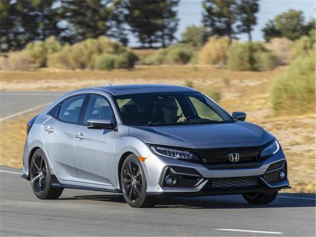 2020年将上市新车盘点,奔驰、奥迪、丰田、本田,你在等哪一款?