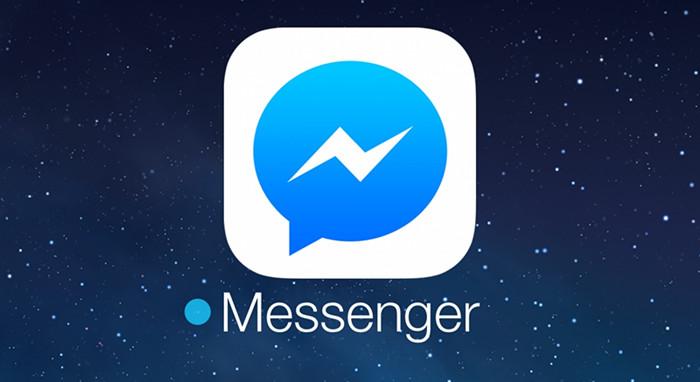 没有 Facebook 账号将无法注册 Messenger-识物网 - 15NEWS.CN