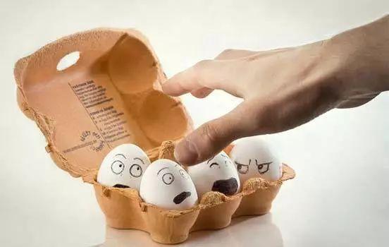 """吃鸡蛋10个""""不要做"""",你知道几个?"""