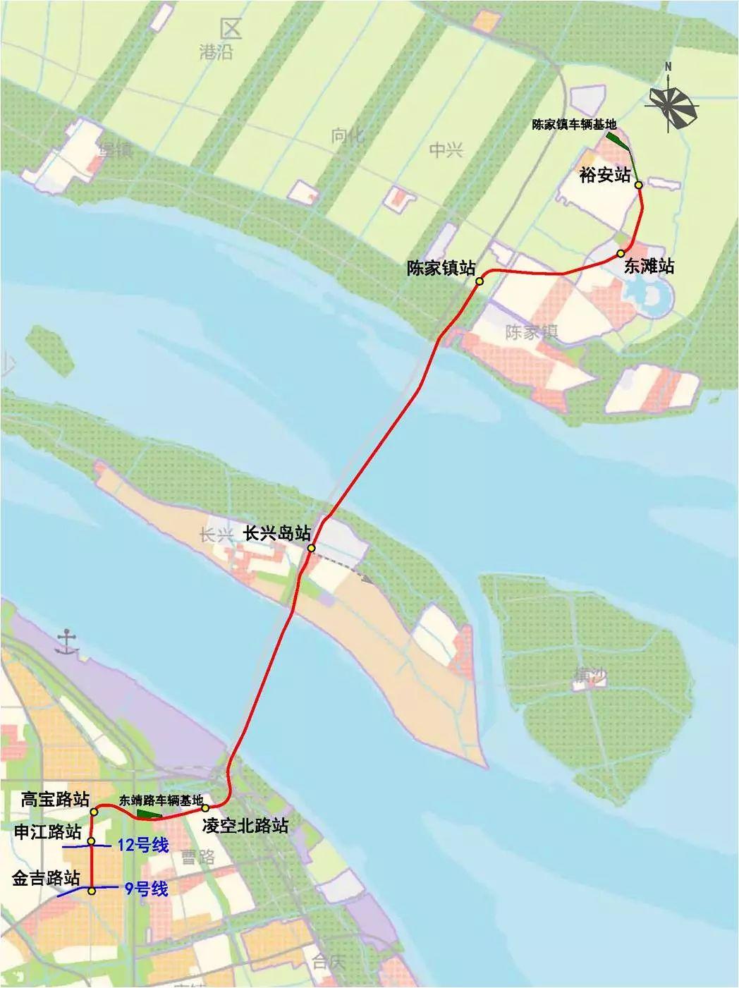 汕头市未来交通规划图