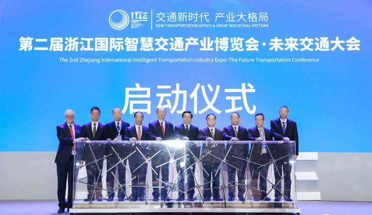 惊艳一座城的夺目新光,杭州向东的伟大作品