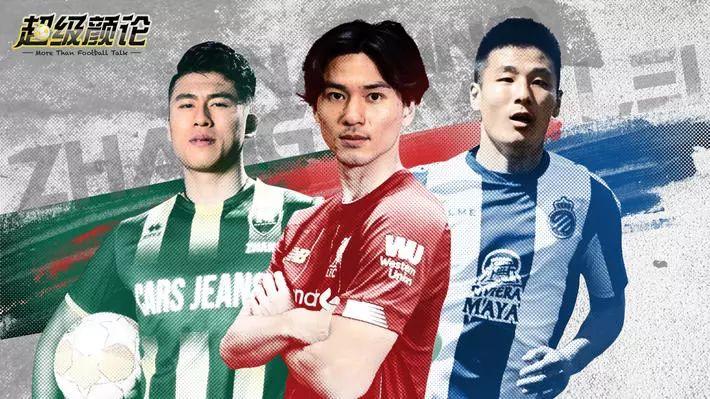 超级颜论 | 中国足球青训:天才都去哪儿?