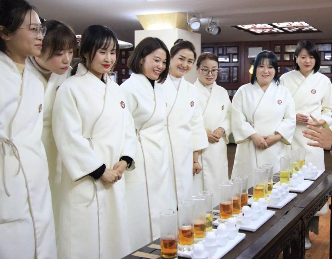 金牌茶师课程,2020年在这里精学技艺