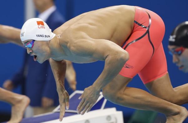 但不到最后不会抛却 张楠自评奥运出线机遇迷茫