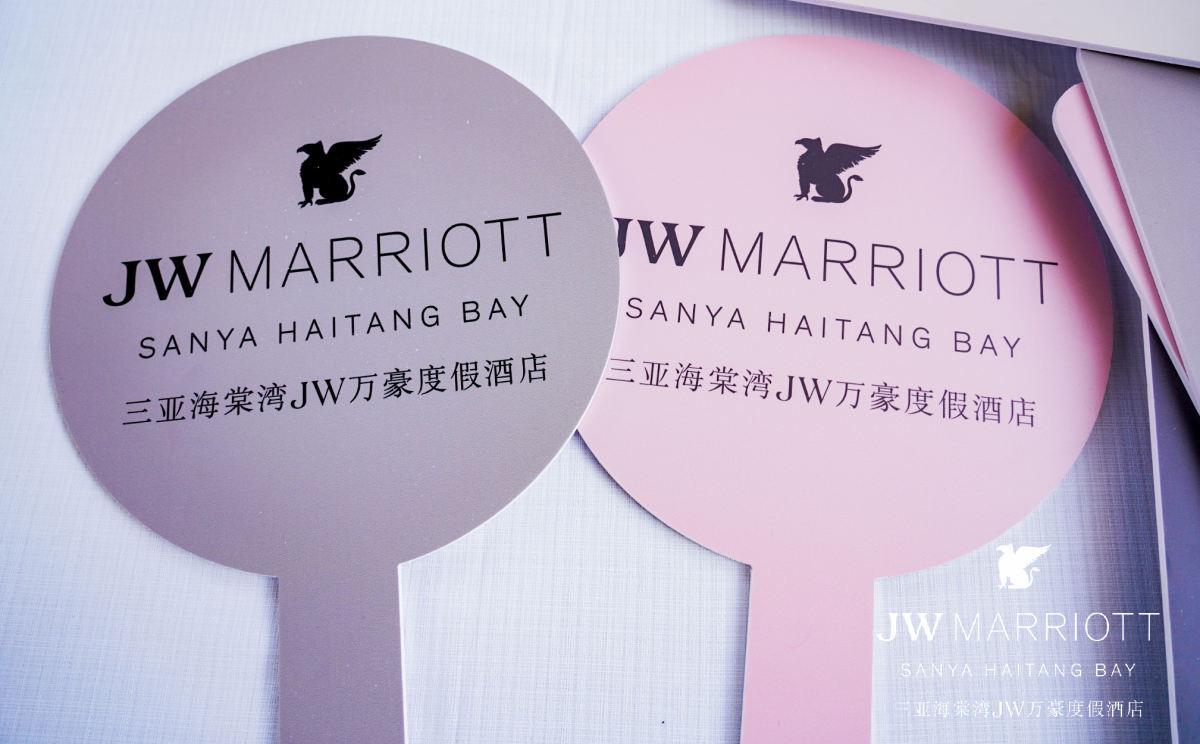原创             中国第18家JW万豪在三亚隆重开业,再次揭开三亚酒店新序幕