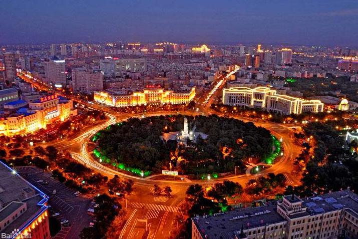 中国唯一一座以城市命名的省,仅两个,你知道那两个?