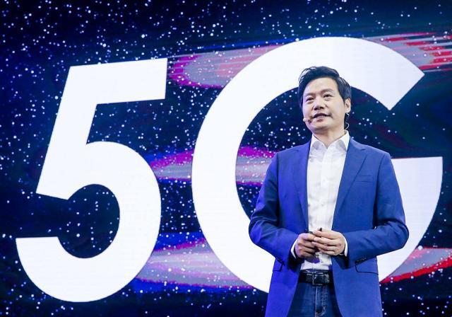 原创             2019年强势收官,小米年底最强大招亮相,5G时代小米已成首批先锋