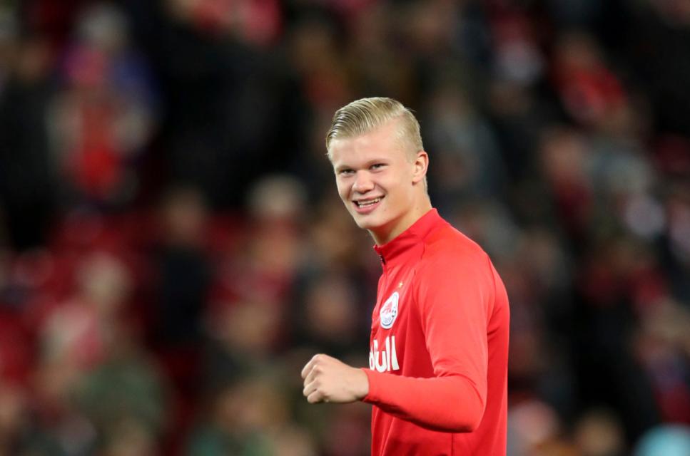 曝曼联与欧洲红星谈妥小我条目 被标价6800万英镑