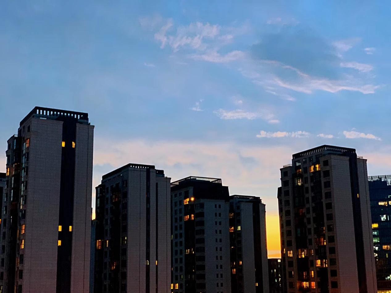 原创             央行宣布了!房贷将有大变化,楼市还会稳多久?