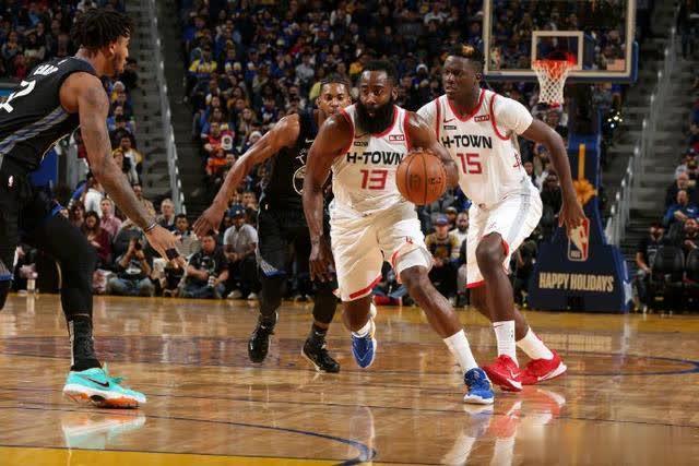 原创             NBA直播:29日火箭VS篮网 雄鹿VS魔术 湖人VS开拓者 快船VS爵士
