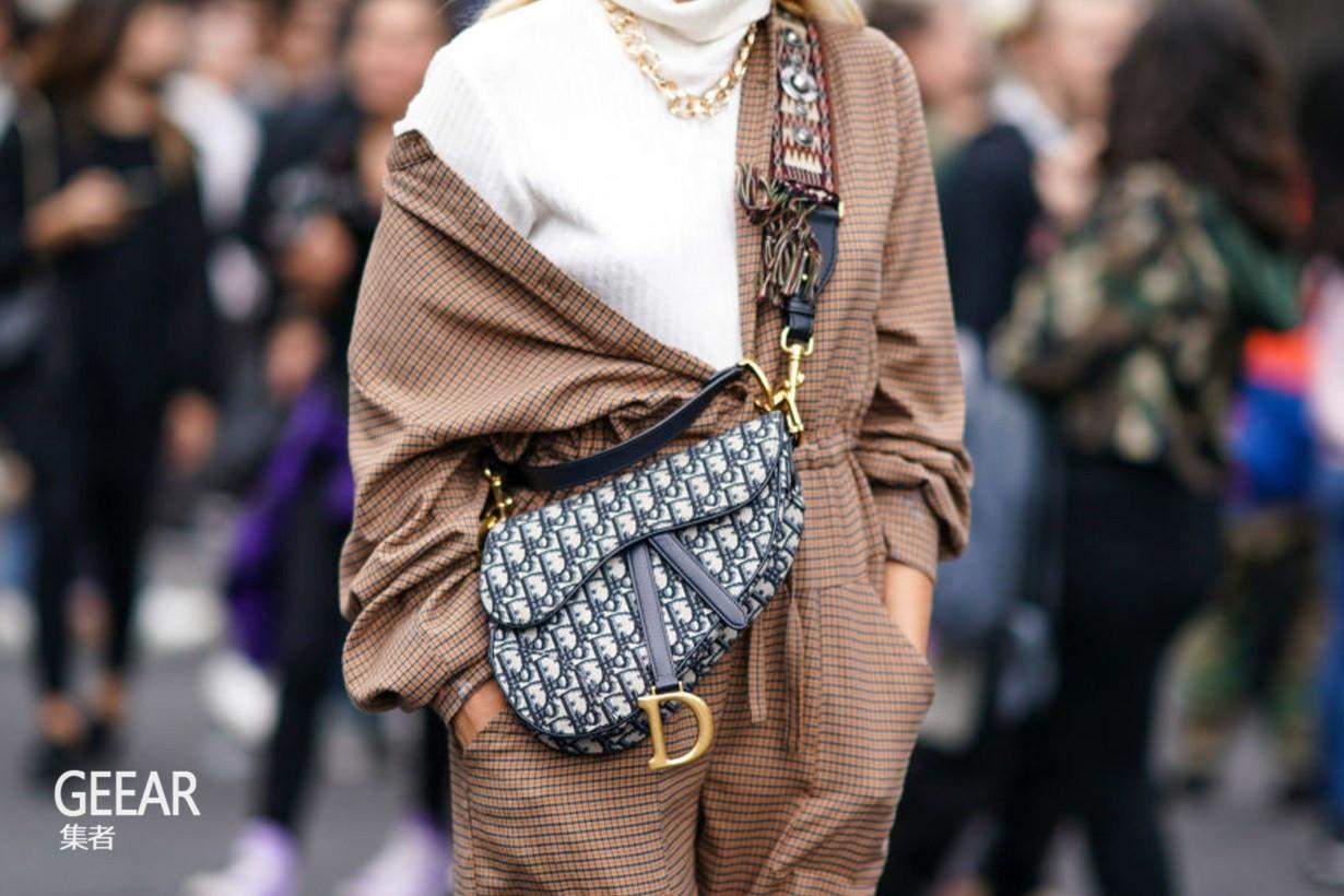 回顾这十年来风靡时尚圈的It Bag!