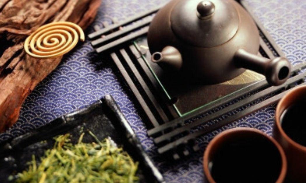 <b>喝茶是一种享受,不必刻意去懂</b>